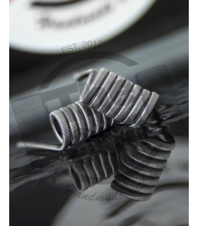 CLASSIC - FUSED CLAPTON 0.40/0.20 - THECOIL