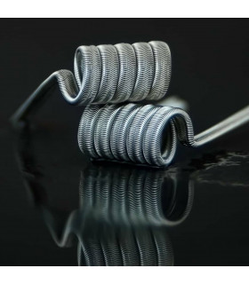 ELEKTRA - ALIEN FUSED CLAPTON 0.40/0.20 - THECOIL