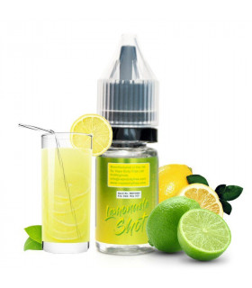 LEMON SHOT 10ML MOLÉCULA - MIXRZ SHOT BY DUTY FREE