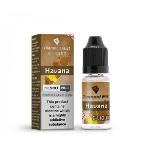 HAVANA 10ML SALES - DIAMOND MIST