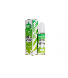 CATALINA 50ML - ALIEN VAPE