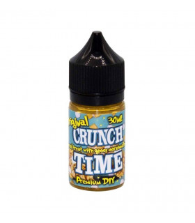 ORIGINAL 30ML AROMA - CRUNCH' TIME