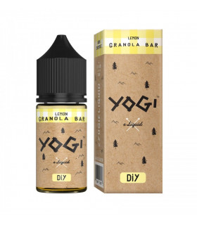 LEMON GRANOLA BAR AROMA 30ML - YOGI
