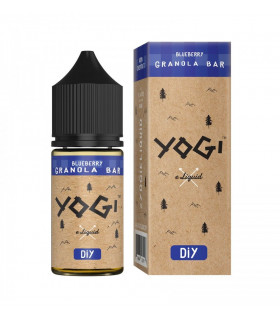 BLUEBERRY GRANOLA BAR AROMA 30ML - YOGI