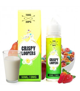 CRISPY LOOPERS 50ML - ELDA