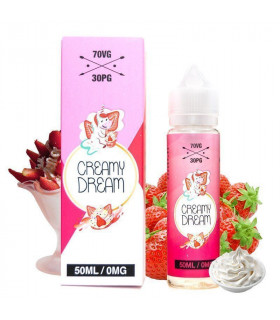 CREAMY DREAM 50ML - ELDA