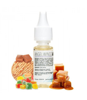 ANGEL WINGS 10ML AROMA - ELDA