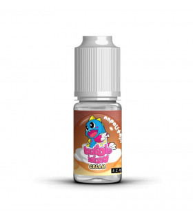 NAPOLITAIN CREAM 10ML AROMA - BUBBLE ISLAND