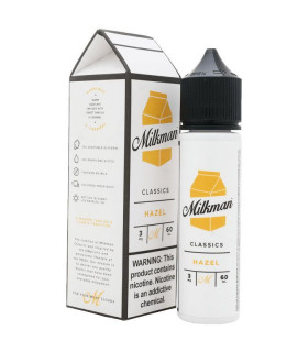 HAZEL 50ML - THE MILKMAN