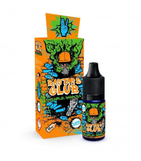 PINEAPPLE ANARCHY AROMA 10ML - BASTARD CLUB