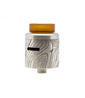GUILLOTINE V2 RDA 24MM - WISMEC
