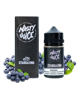 STARGAZING 50ML - NASTY JUICE