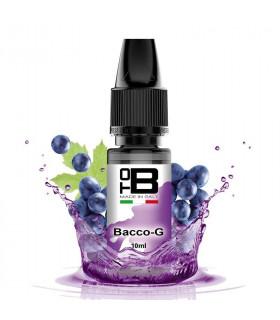 BACCO-G 10ML - TOB
