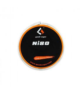 HILO NICHROME NI80 (9M)- GEEKVAPE