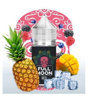 RED AROMA 30ML - FULL MOON