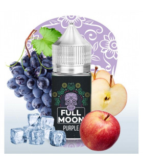 PURPLE AROMA 30ML - FULL MOON