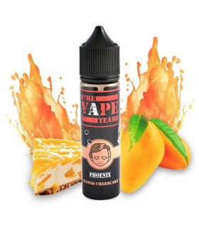 PHOENIX 50ML - THE VAPE TEAM