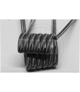 ALIEN SS316/NI80 0.22/0.11 - BACTERIO COILS