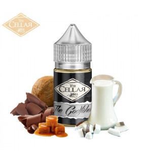 THE GODFATHER AROMA 30ML - THE CELLAR