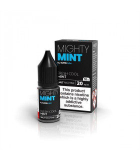 MIGHTY MINT SALT NIC 10ML 20MG - VGOD