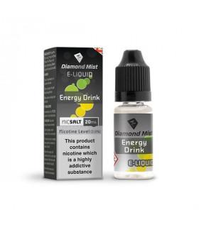 ENERGY DRINK 10ML SALES - DIAMOND MIST