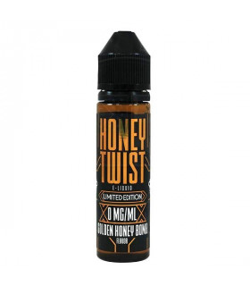 GOLDEN HONEY BOMB 50ML - HONEY TWIST ELIQUID