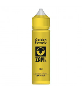 GOLDEN POMELO 50ML - ZAP! JUICE