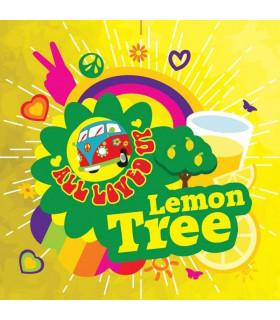 LEMON TREE AROMA 10ML - BIG MOUTH