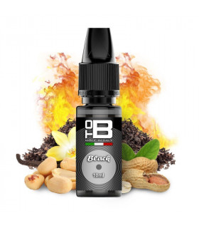 BLACK 10ML - TOB