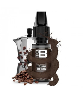 ITALIAN BREAK (CAFE) AROMA 10ML - TOB