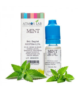 MINT 10ML - ATMOS LAB