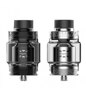 RING LORD MESH RTA 26MM- HUGSVAPE