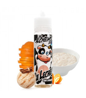 LA LECHE 50ML - THE ALCHEMIST JUICE