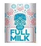 AROMAS FULL MILK