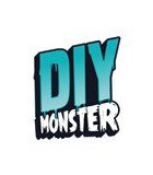 AROMAS DIY MONSTER