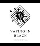VAPING IN BLACK