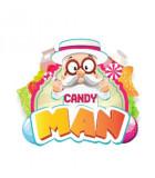 Candy Man E-Liquid