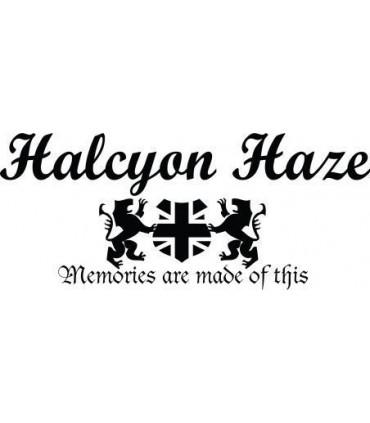 HALCYON HAZE (12,25€)