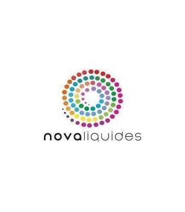 NOVA ELIQUIDES (VAPE SHAKE)
