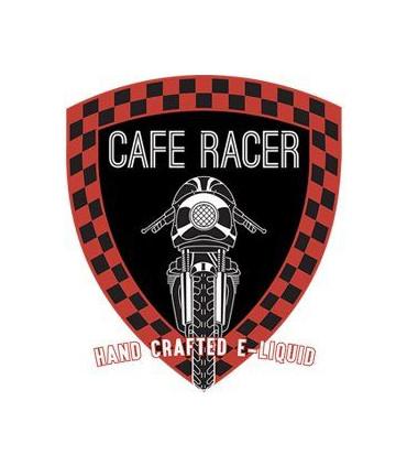 CAFE RACER Craft E-liquid
