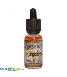 SUPRÊME - ELIQUID FRANCE - 20 ml