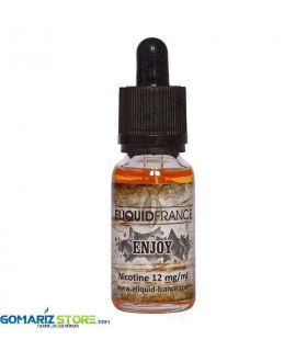 ENJOY - ELIQUID FRANCE 20 ml