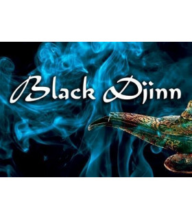 BLACK DJINN - DROPS E LIQUID 30ml