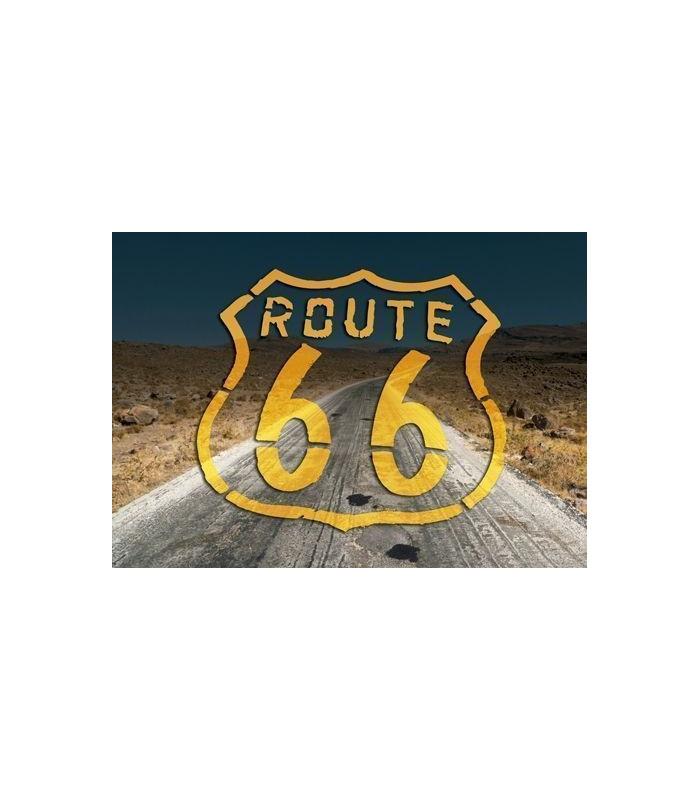 ROUTE 66 - DROPS ELIQUID 30ml