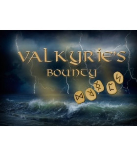 VALKYRIE'S BOUNTY - DROPS E LIQUID 30 ml