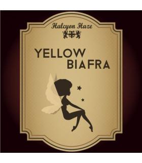 YELLOW BIAFRA - HALCYON HAZE