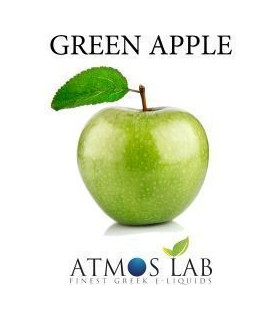 AROMA GREEN APPLE - ATMOS LAB