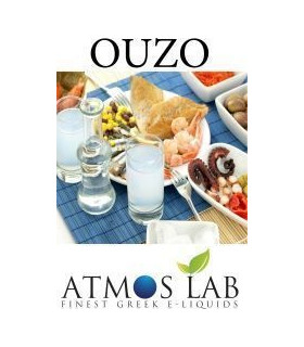 AROMA OUZO - ATMOS LAB