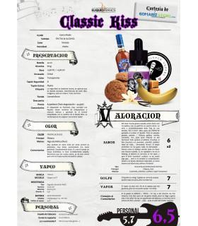 CLASSIC KISS 20 ml