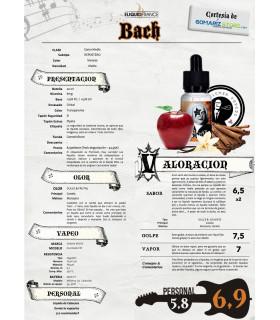BACH - CLASSIC KISS 20 ml